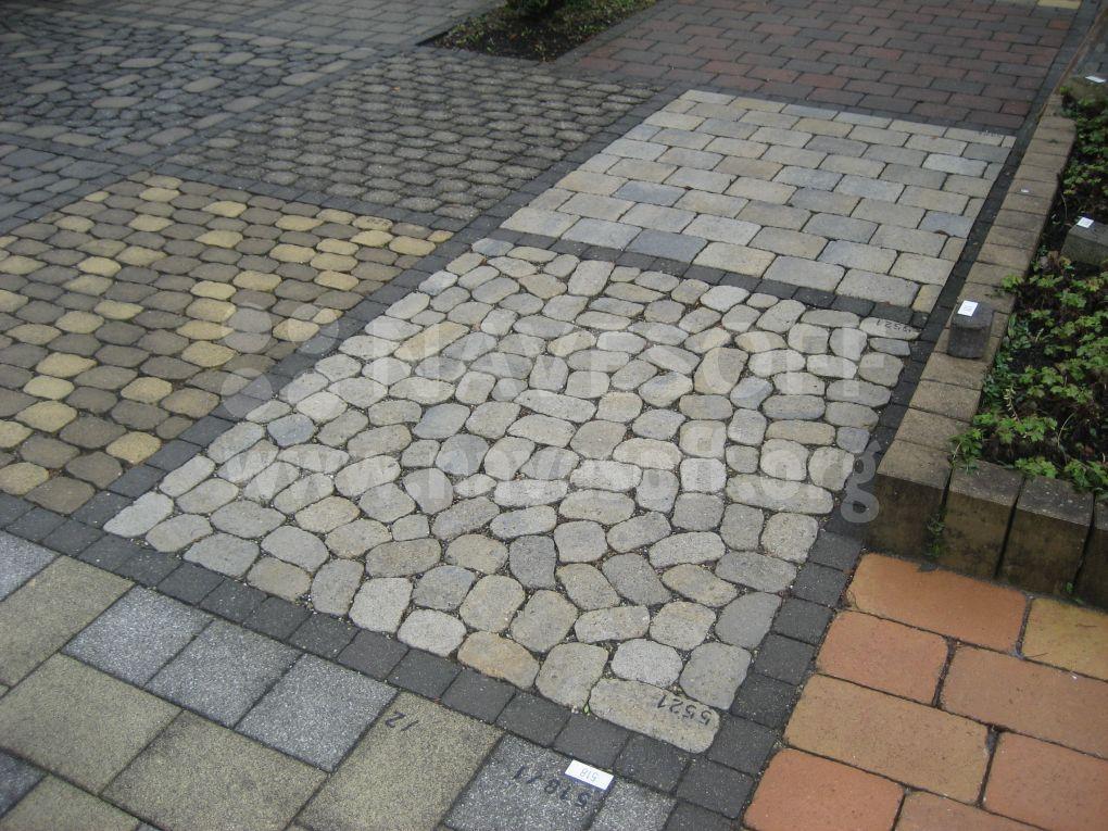 """Тротуарная плитка """"арена"""""""