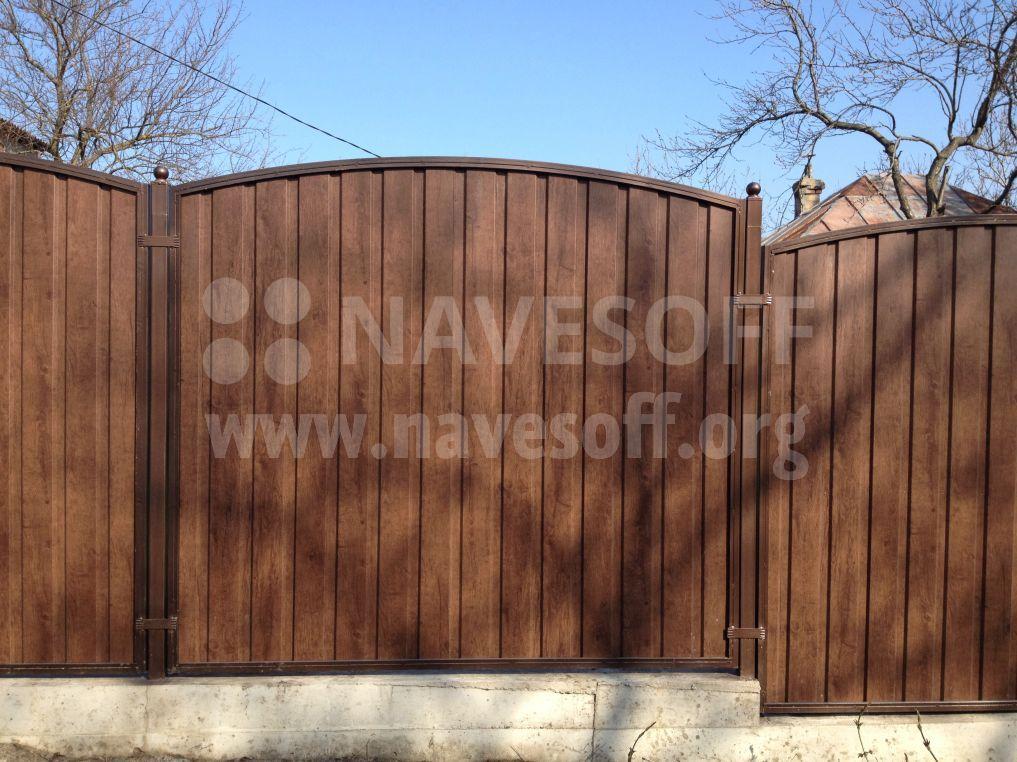 Ворота откатные своими руками в спб 173
